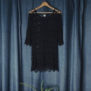 🌻MOVING SALE🌻 Surf Gypsy Crochet Beach Cover-Up